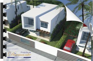 Casa Tipo B - Prado Verde Diamante